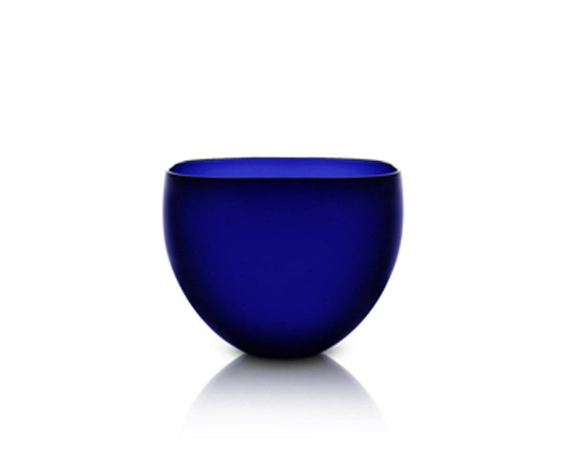 Cariati Angelic Bowl - Ink Blue