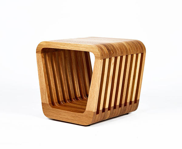 Link Table / Stool - Oak | DSHOP