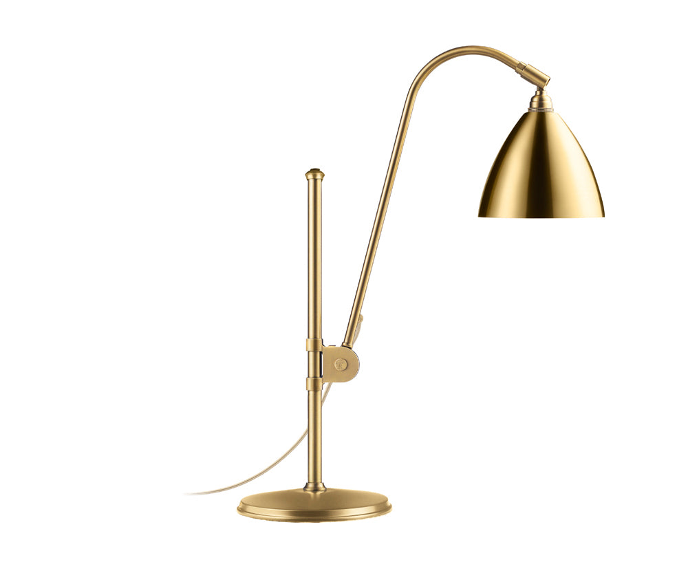 Bestlite BL1 Table Lamp - Brass