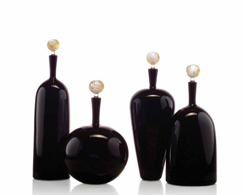 Tall Bottle Carmella Barware