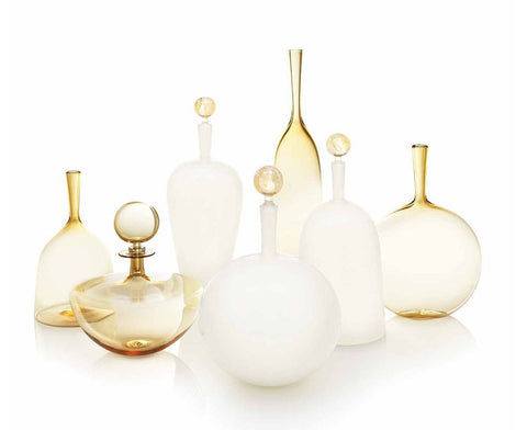 Wide Bottle Carmella Barware