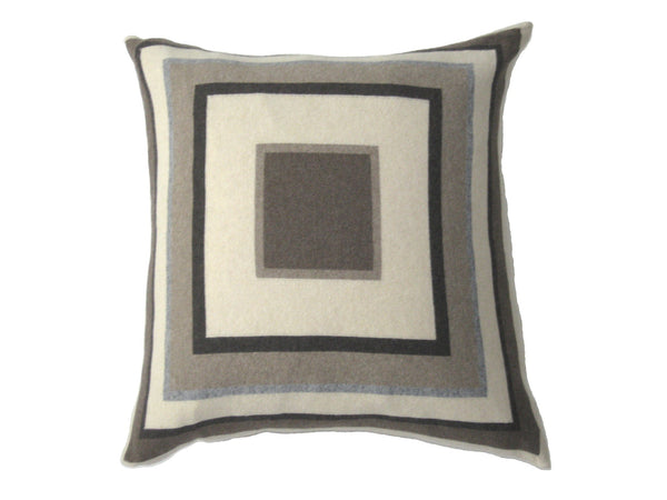 Cashmere George Pillow