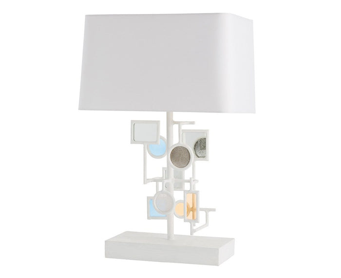 Arteriors Chasca Table Lamp