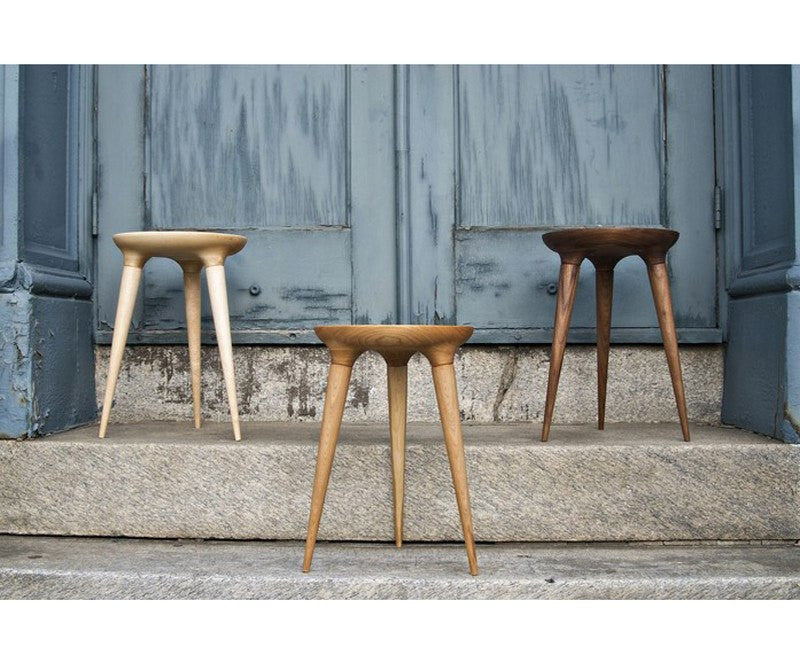 Coventry Stools by Studio Dunn
