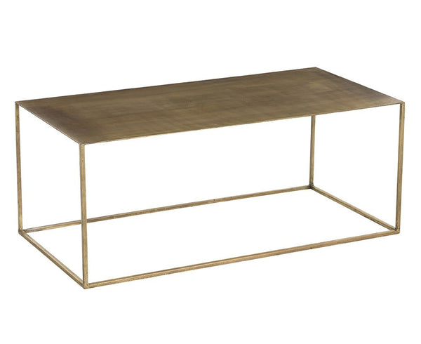 Davis Cocktail Table / Coffee Table