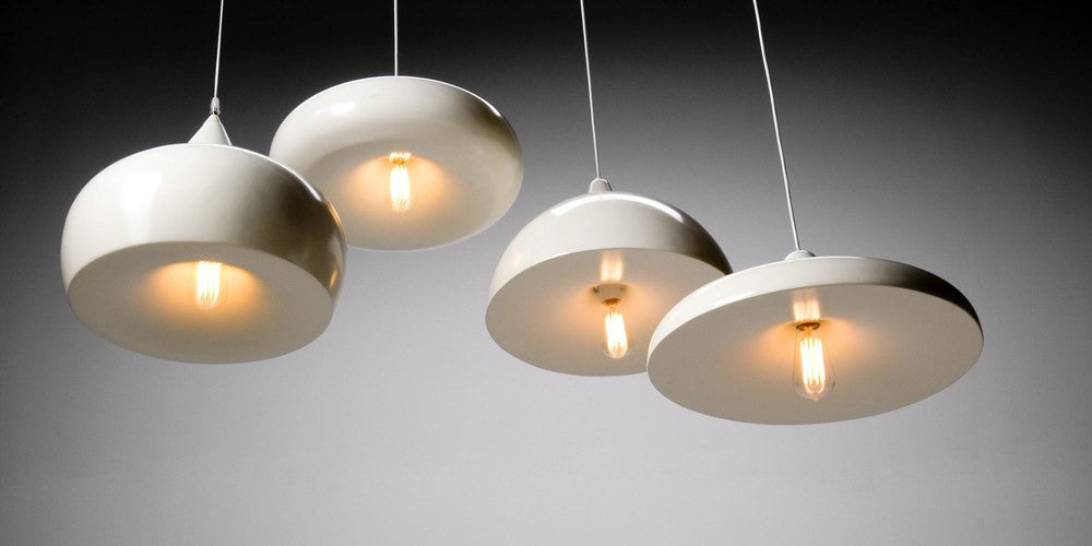 Dina Suspension Lamp by Imperfettolab