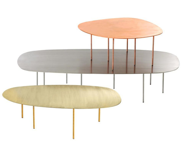 Stacking Zoo Table | DSHOP