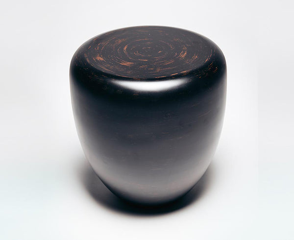 Dot Table Stool - Seal Brown | DSHOP