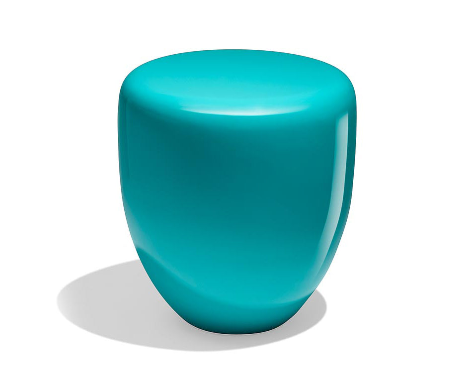 Dot Table Stool - Bohemian Blue