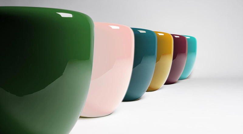 Reda Amalou Colored Stools | DSHOP