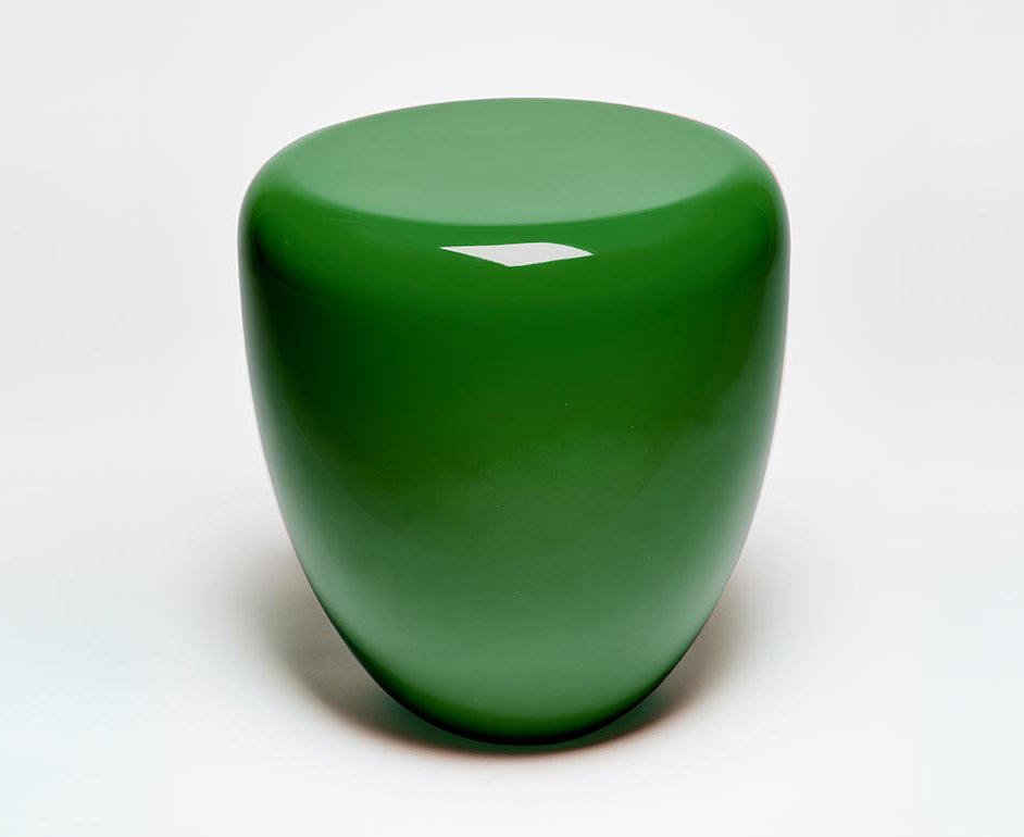 Dot Table Stool - Greenery