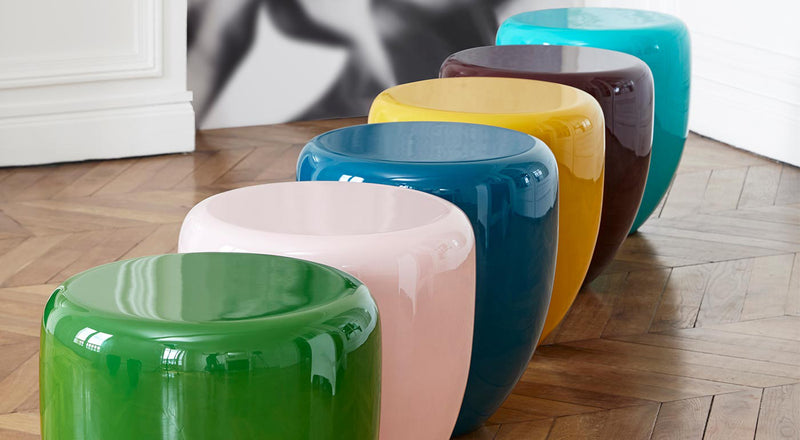Colorful Side Tables | DSHOP