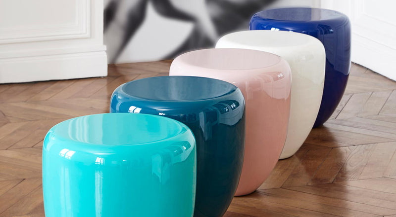 Colorful Accent Tables | DSHOP