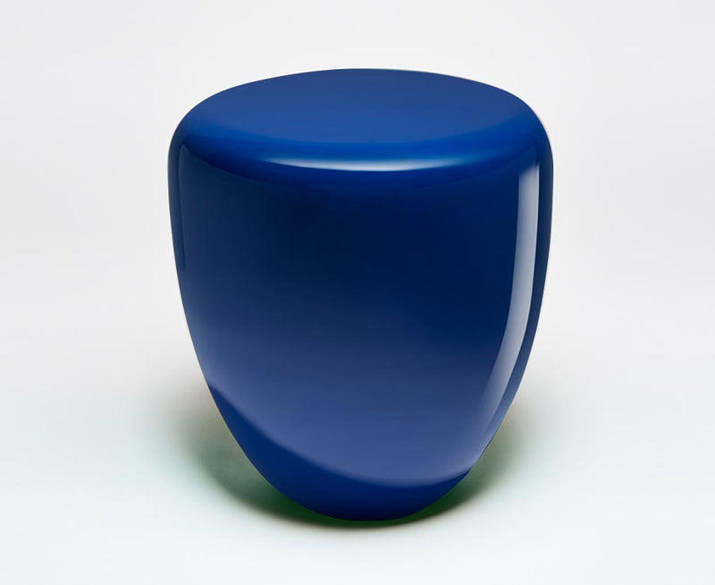 Dot Table Stool - Persian Blue | DSHOP