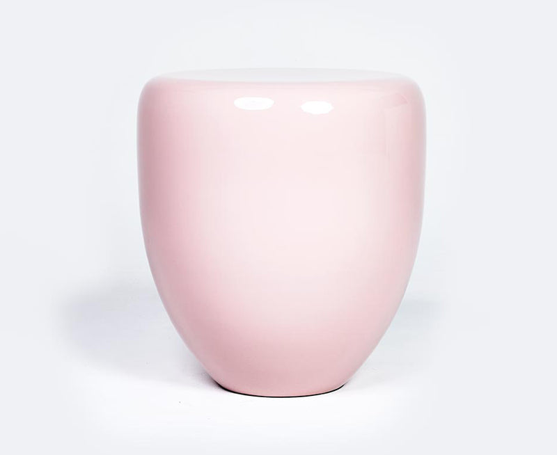 Dot Table Stool - Powdery | DSHOP