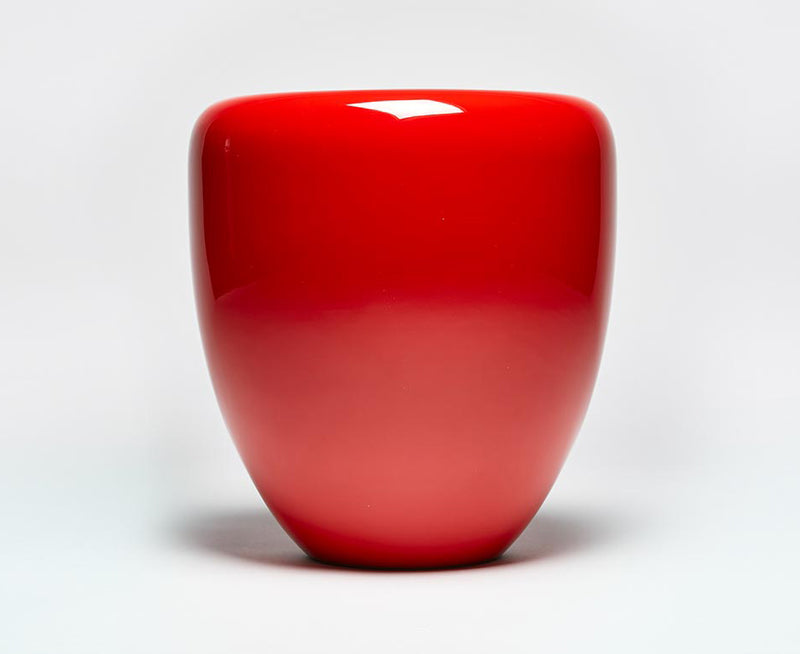 Dot Table Stool - Iconic Red | DSHOP