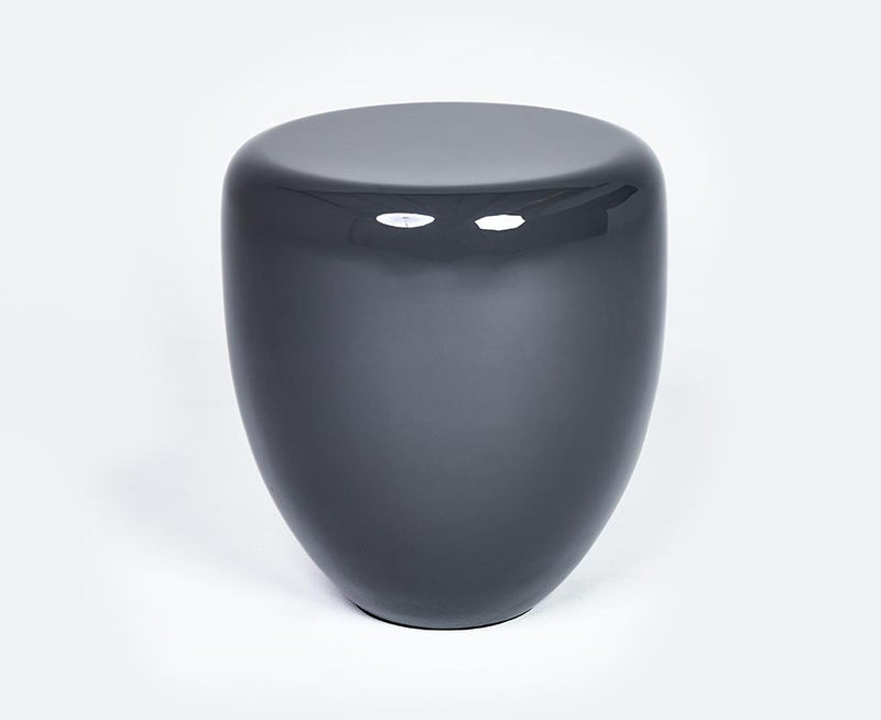 Dot Table Stool - Slate Grey | DSHOP