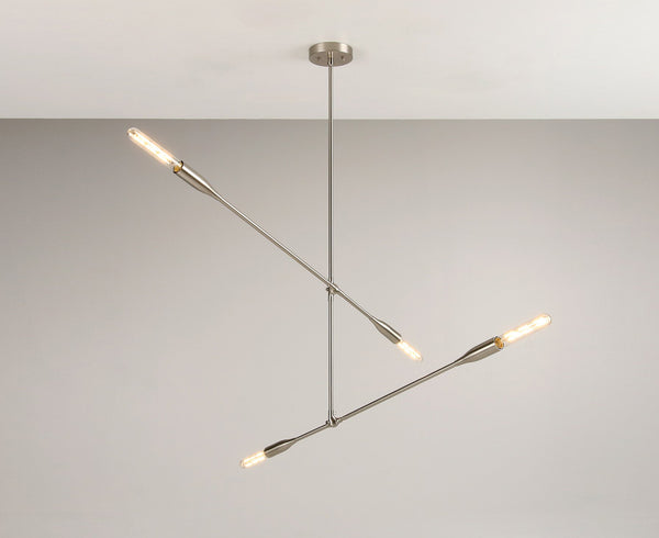 Sorenthia 2-Arm Light by Studio Dunn | DSHOP