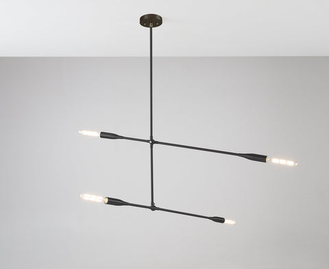 Sorenthia 2-Arm Light
