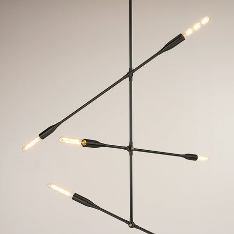 Sorenthia 3-Arm Light