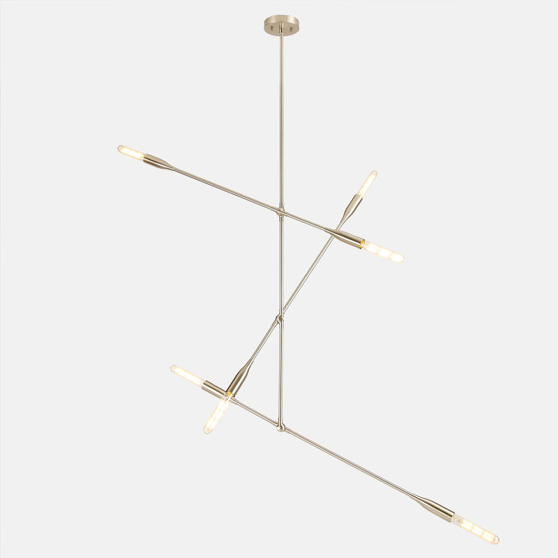 Dunn Contemporary Chandelier | DSHOP