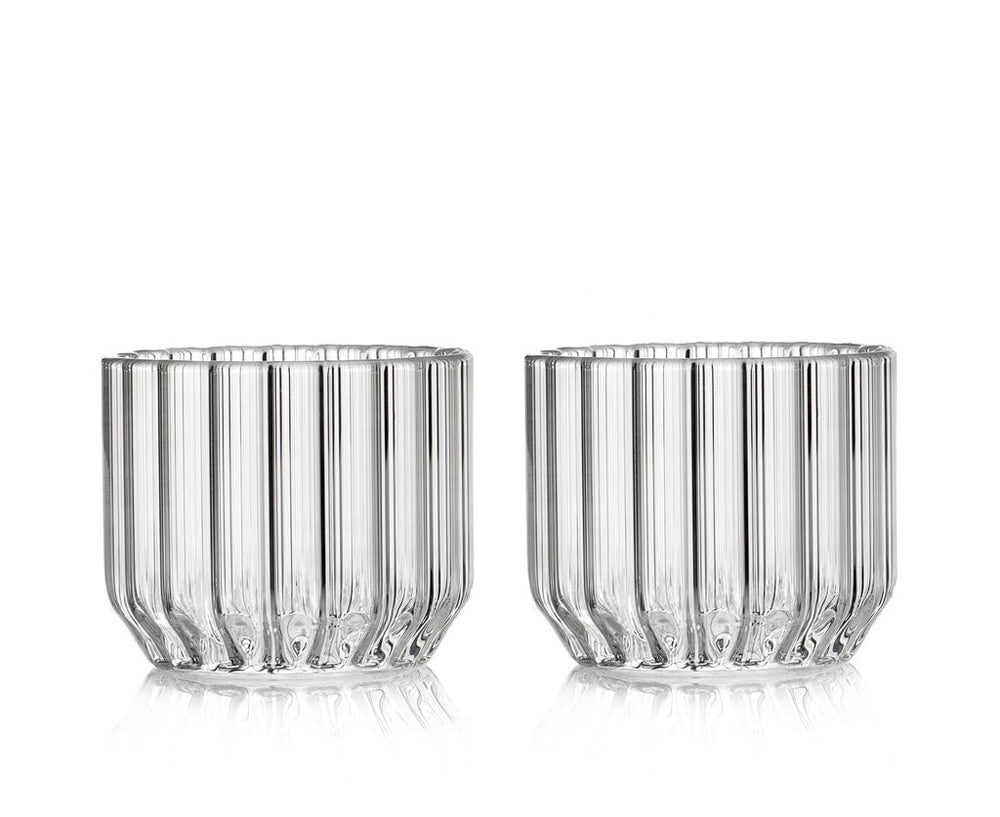 Dearborn Wine Glasses by fferrone