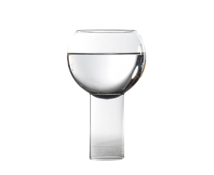 Tulip Tall Medium Glasses