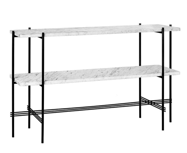 TS 2 Rack Console - Marble | DSHOP