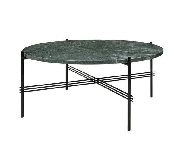 TS Lounge Table Large - Green Marble | DSHOP