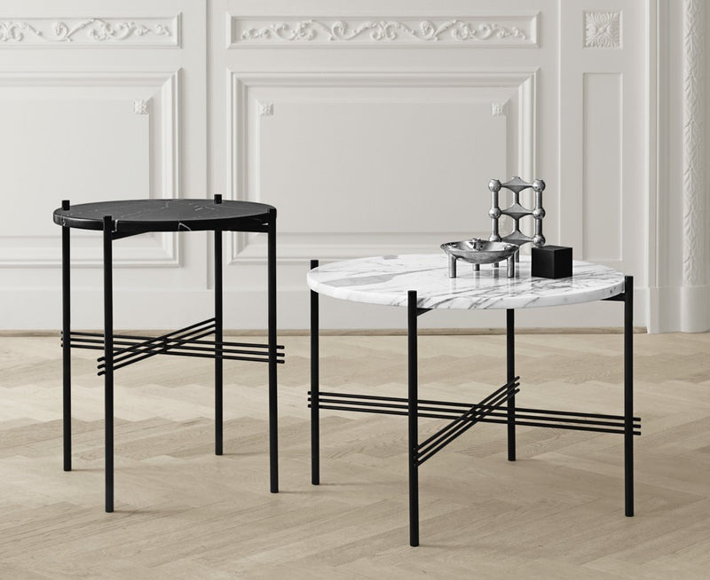 TS Lounge Tables by GamFratesi for Gubi | DSHOP
