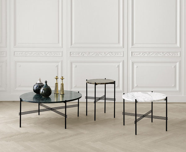 TS Lounge Table Large - Marble