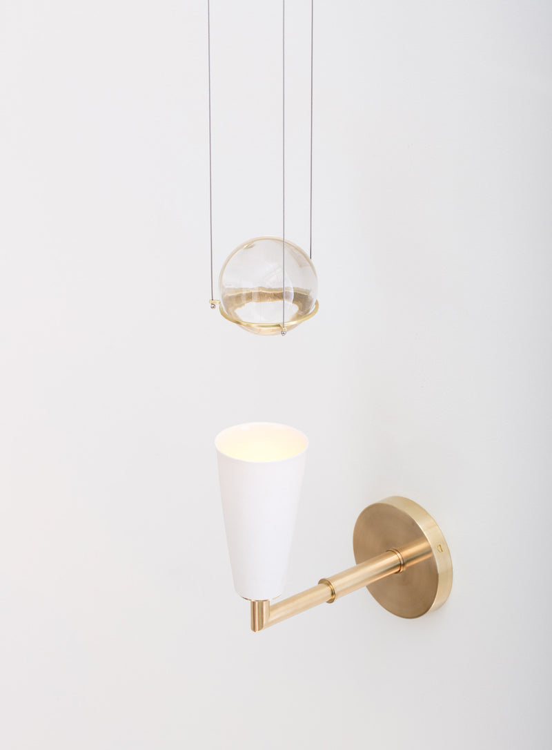 Grace Wall Sconce | DSHOP