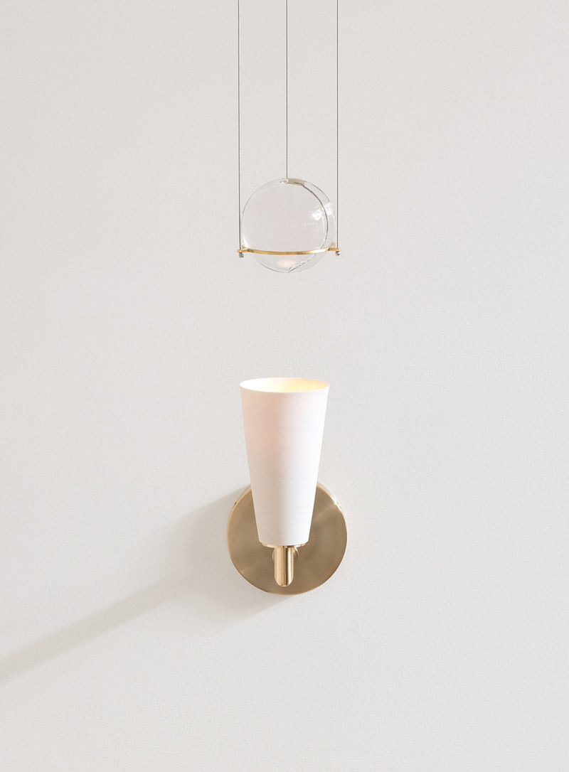 Current Grace Wall Sconce