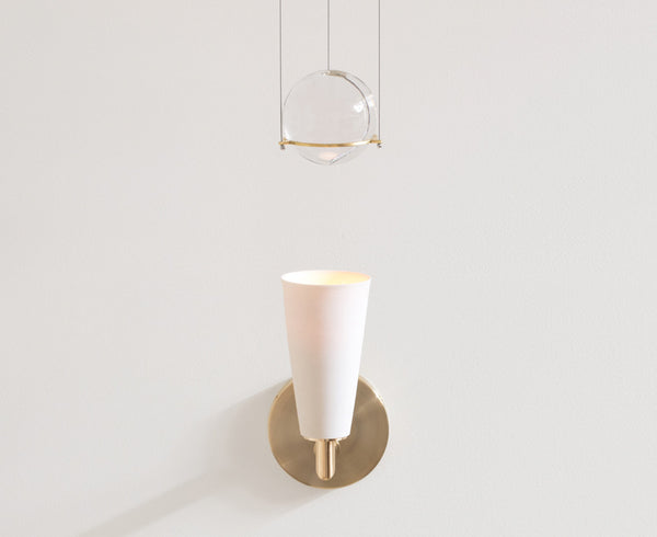 Grace Wall Sconce