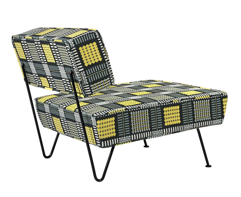GT Lounge Chair by Greta Grossman | DSHOP