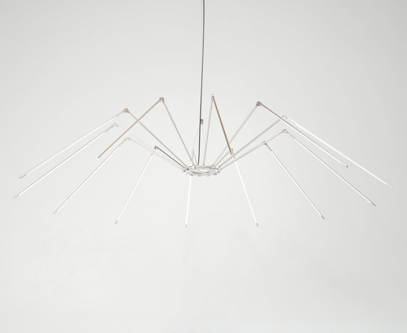 Juniper Thin Chandelier | DSHOP