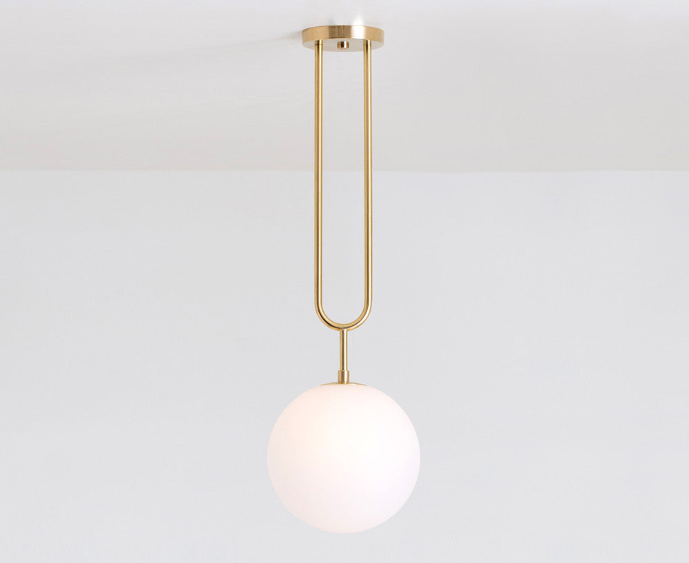 Koko Fixed Pendant Light
