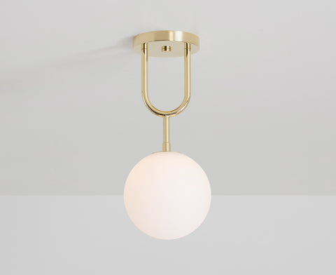 Koko Mini Fixed Pendant Light