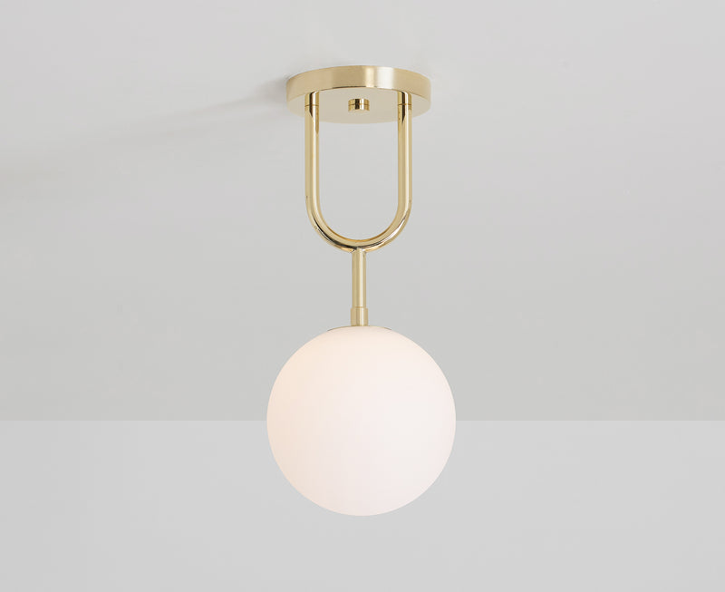 Koko Mini Fixed Pendant Light | DSHOP
