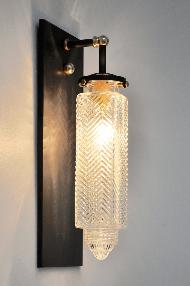 Chrysler Sconce by Michelle James | DSHOP