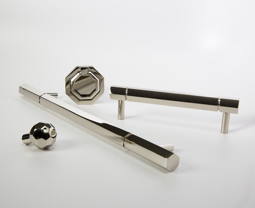 Facet Collection | Luxury Hardware