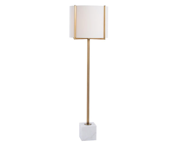 Pearson Floor Lamp by Arteriors | DSHOP
