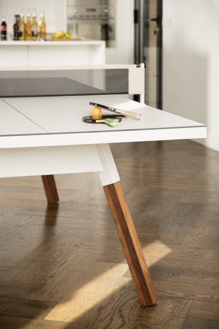 RS Barcelona You & Me Luxury Ping Pong Table - Medium | DSHOP