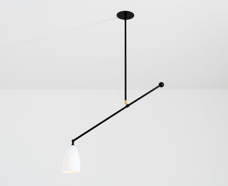 Slope Pendant Light by Current | DSHOP