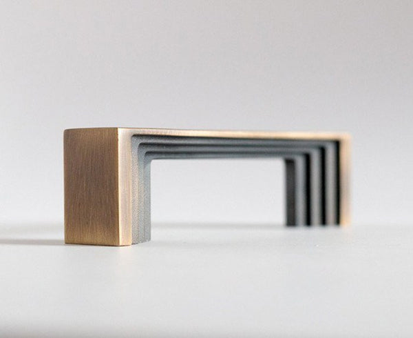 Step-01 Handle | Luxury Hardware
