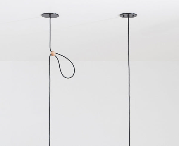 Strike Pendant Light