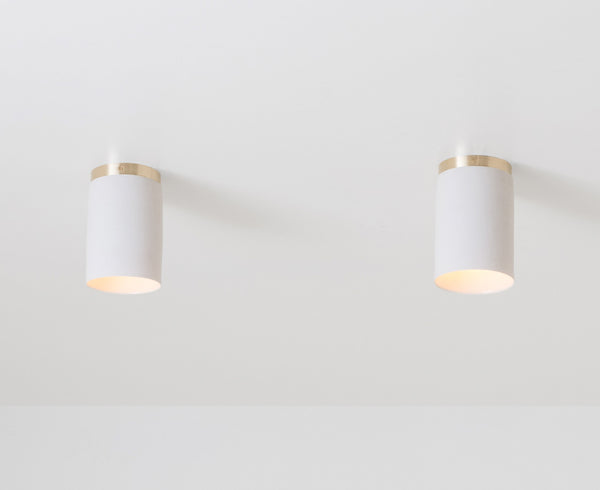 Surface Ceiling Light by Current Collection | DSHOP