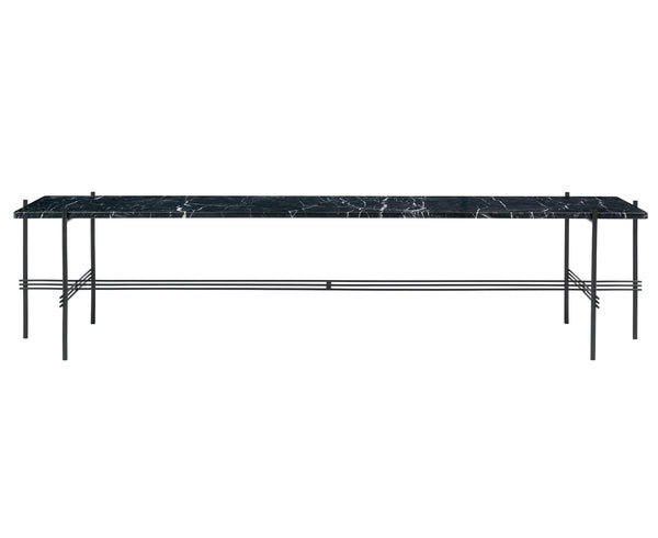 TS Console Long - 1 Rack by GamFratesi | DSHOP