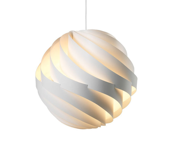 Gubi Turbo Pendant Light by Luis Weisdorf | DSHOP