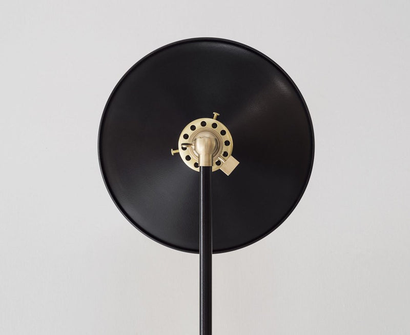Black Wall Lamp | DSHOP